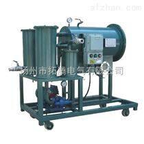 T-CDF聚結脫水濾油機