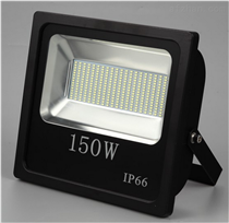 150w led投光灯一体带透镜的投光灯贴片led投光灯