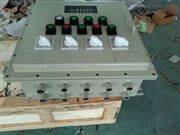 BXK-Extd粉尘防爆电气控制箱制作厂家