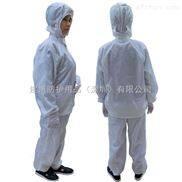 防静电分体服无尘服食品制药厂防尘防菌洁净净化防护工服