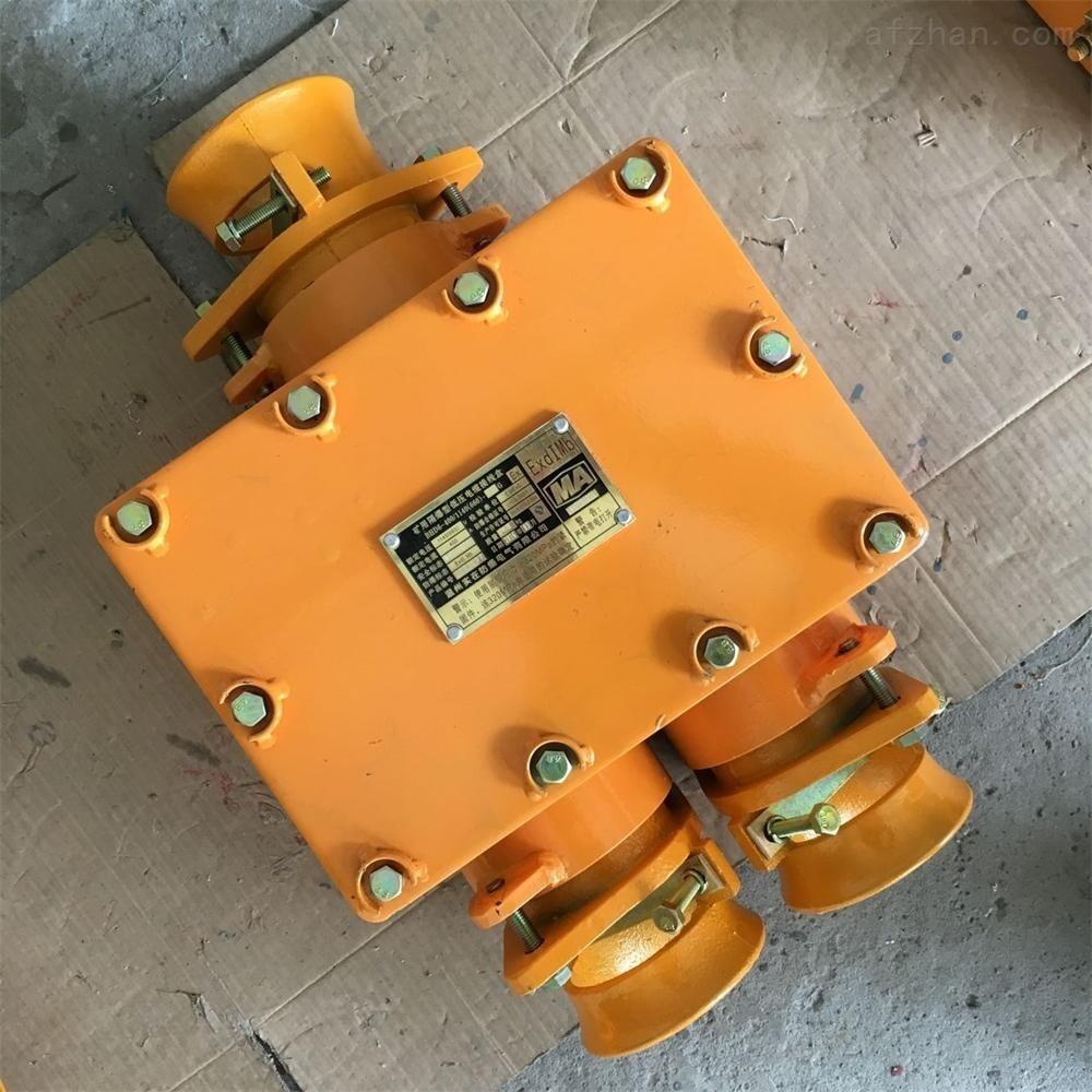 绝缘接线座,电缆引入装置及内外接地装置等组成