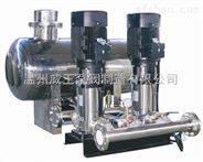 水处理设备厂家 恒压变频供水设备直销 无负压 供水设备定制