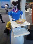 餐飲機器人價格智能送餐機器人出租