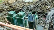 拉萨地方地埋式一体化污水处理设备