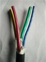 RVVP2双绞屏蔽软电缆厂家