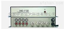 M42050中西配件供应 AV分配器(1进3) 型号:BLG02-VAD-1*3D库号:M42050
