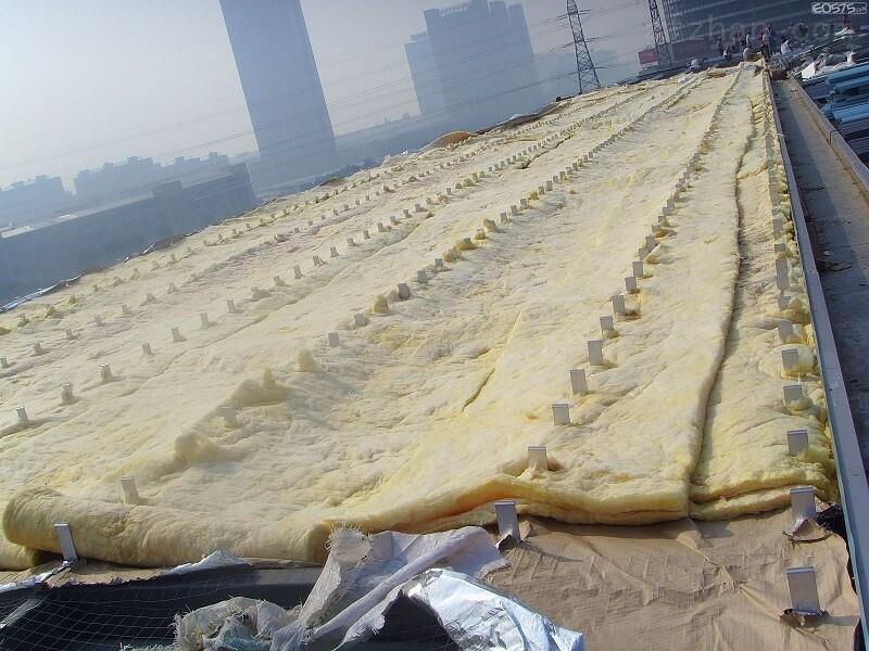 玻璃棉卷毡近期什么价格(出厂价格)