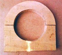 管道木托质量 空调垫木价格