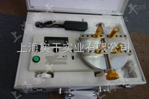 口服液瓶盖扭力测试仪-瓶盖扭力仪-25牛米以下测瓶盖扭力的仪器