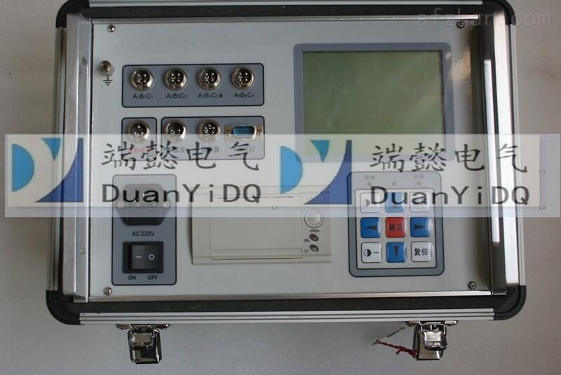 GKC-6A高压开关动特性测试仪