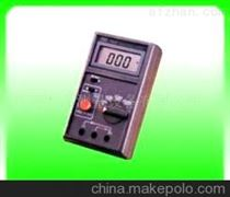 绝缘电阻测试仪(兆欧表)TES1600