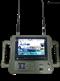 無線手持式視頻接收器,便攜傳輸COFDM