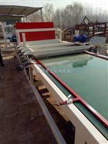岩棉复合生产线复合岩棉板设备-美工-16