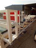美工16型机制岩棉复合砂浆设备