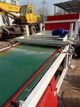 美工16型新品简介 砂浆岩棉复合板设备