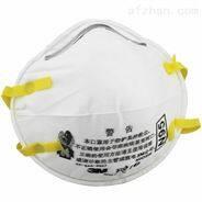 霍尼韦尔/Honeywell 防尘口罩带呼吸阀防雾霾口罩