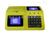 云卡通YK620台式食堂智能二维码刷卡消费机