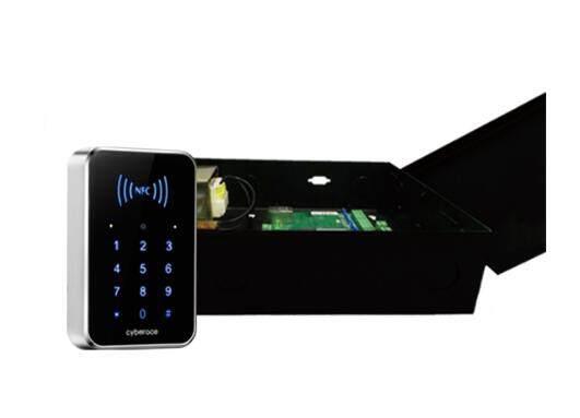 塞伯罗斯:二维码门禁帮您实现手机开门