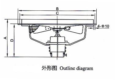 bfs481应用电路图