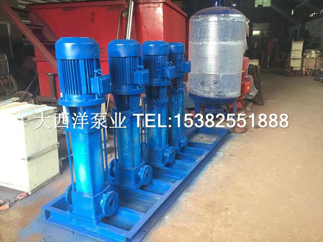 管道泵使用注意事项,管道泵安装方法
