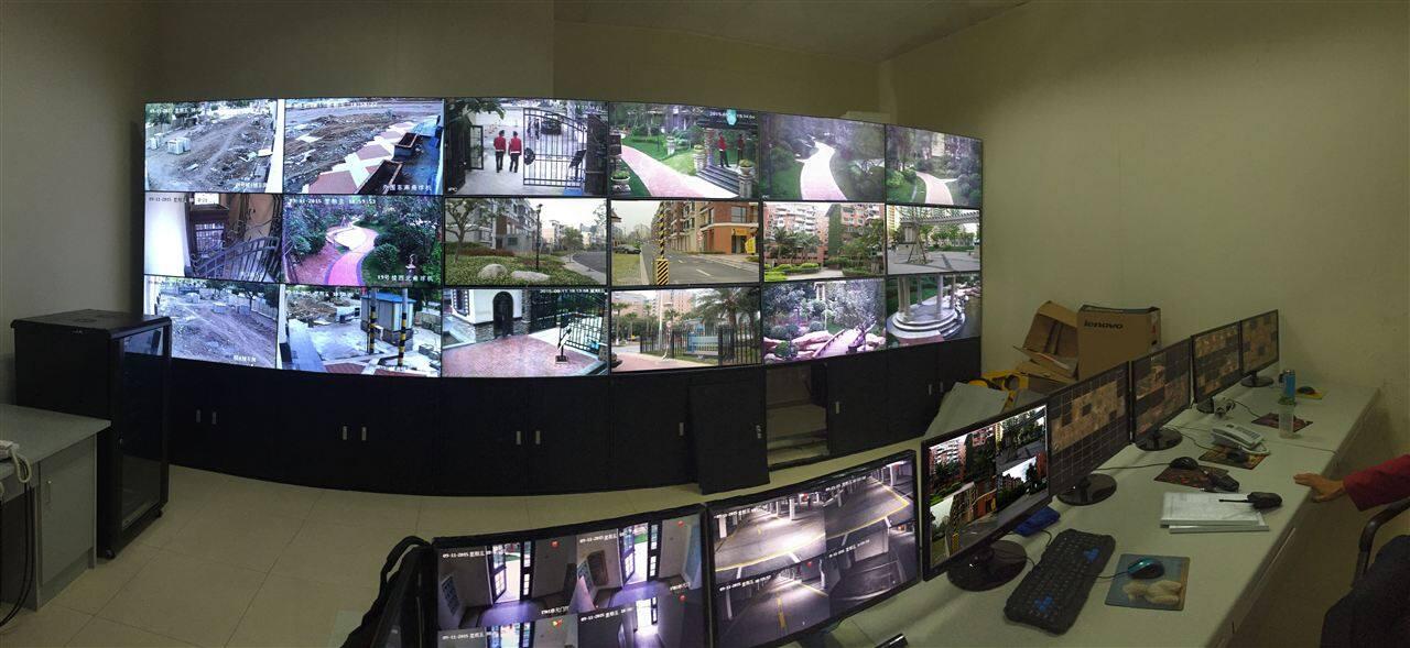 *的道路交通指挥,电力调度,政府部门的监控,电信及娱乐场所.