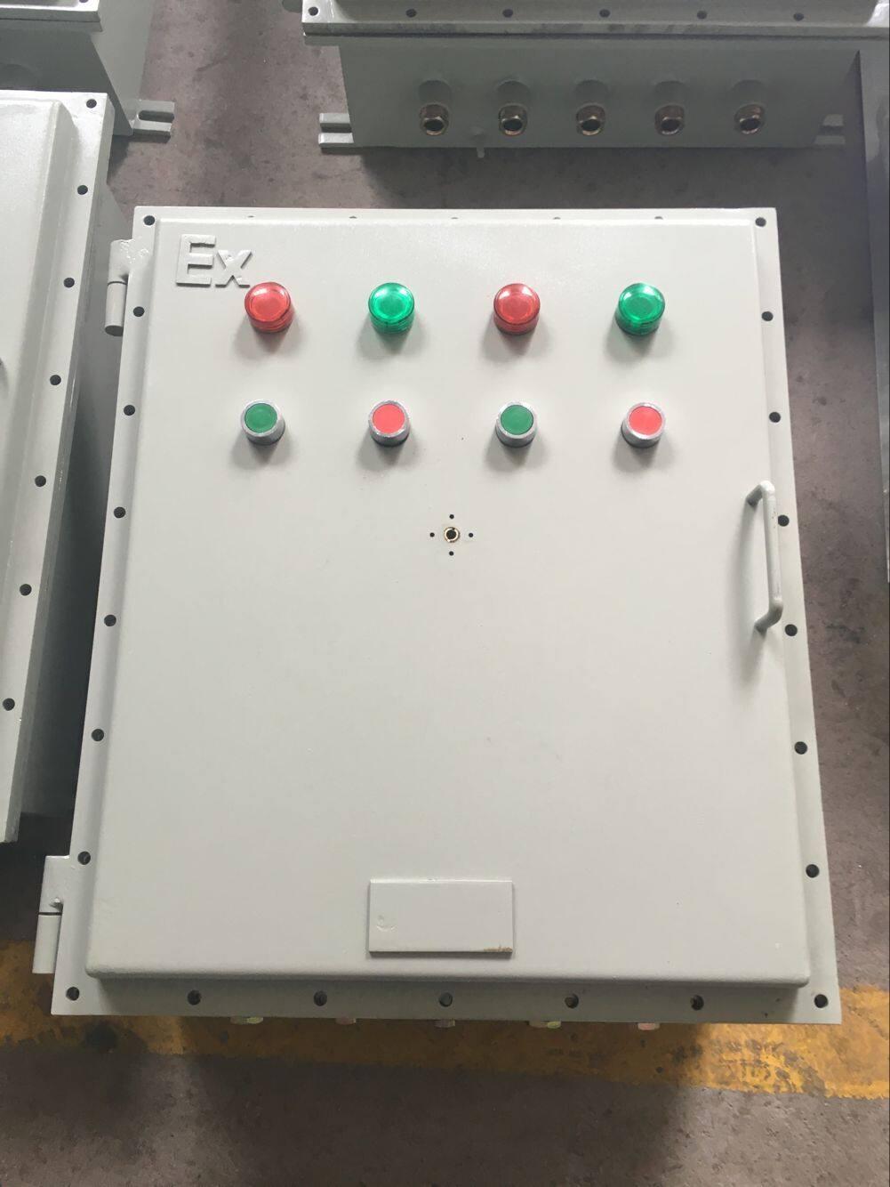 氢气压缩机防爆控制箱bxk