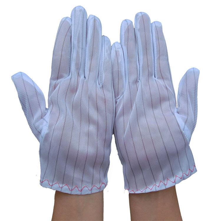 防静电手套 防静电手套/防尘手套