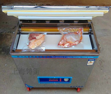 腊肉真空包装机