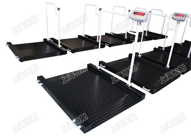 医院轮椅秤