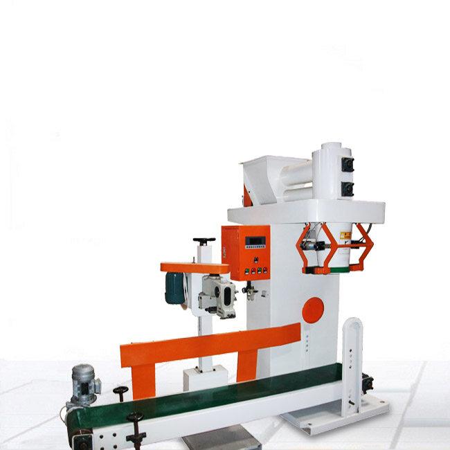 螺旋定量包装机图片