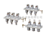 GN30-12/400A,GN30-12/630A旋转式户内高压隔离开关