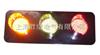 ABC-HCX-100滑触线三相电源指示灯
