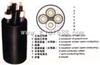 厂家直销myp0.66/1.14矿用阻燃橡套屏蔽电缆