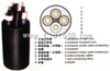 优质的铜芯高压电缆10kv 3*50电缆3*70电缆价格