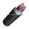 YCW橡套软电缆3*70+1*35电缆价格