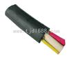 铜丝编织屏蔽|软芯控制电缆 MKVVRP