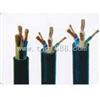 直销JHSB防水扁橡套电缆JHS潜水泵用扁橡胶电缆