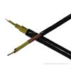 MHYVR 2X7/0.52+2X7/0.28矿用通信电缆