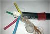 橡套电缆MYQ矿用轻型移动电缆MYQ