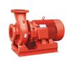 XBD-W型(ISW)卧式单级单吸消防泵
