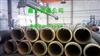 供应直埋预制保温管件 聚氨酯地埋保温管规格